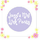 Jazzi´s Monday Mini Link Party