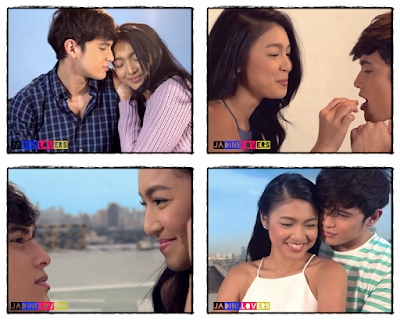 JaDine On The Wings Of Love OST