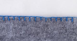 blanket, stitch