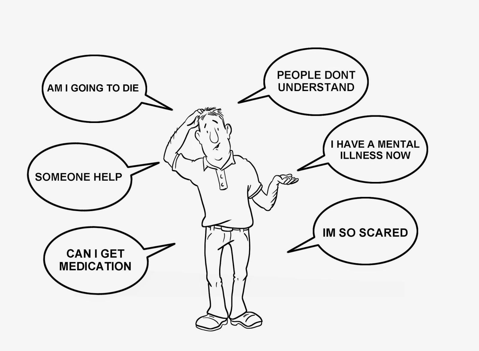 Como tratar la ansiedad en casa