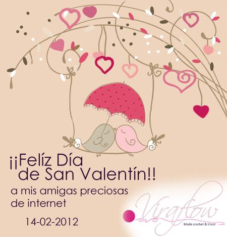 Para Ti Amigo(a) Feliz Dia de San Valentin - YouTube