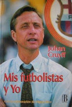 Mis futbolistas y yo (Johan Cruyff)