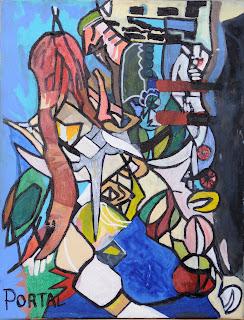 artiste peintre montpellier - toti