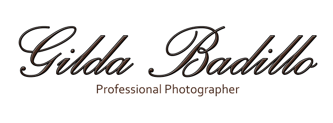 Gilda Badillo Professional Photographer