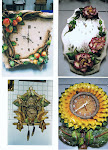 Creative Clay Art Works