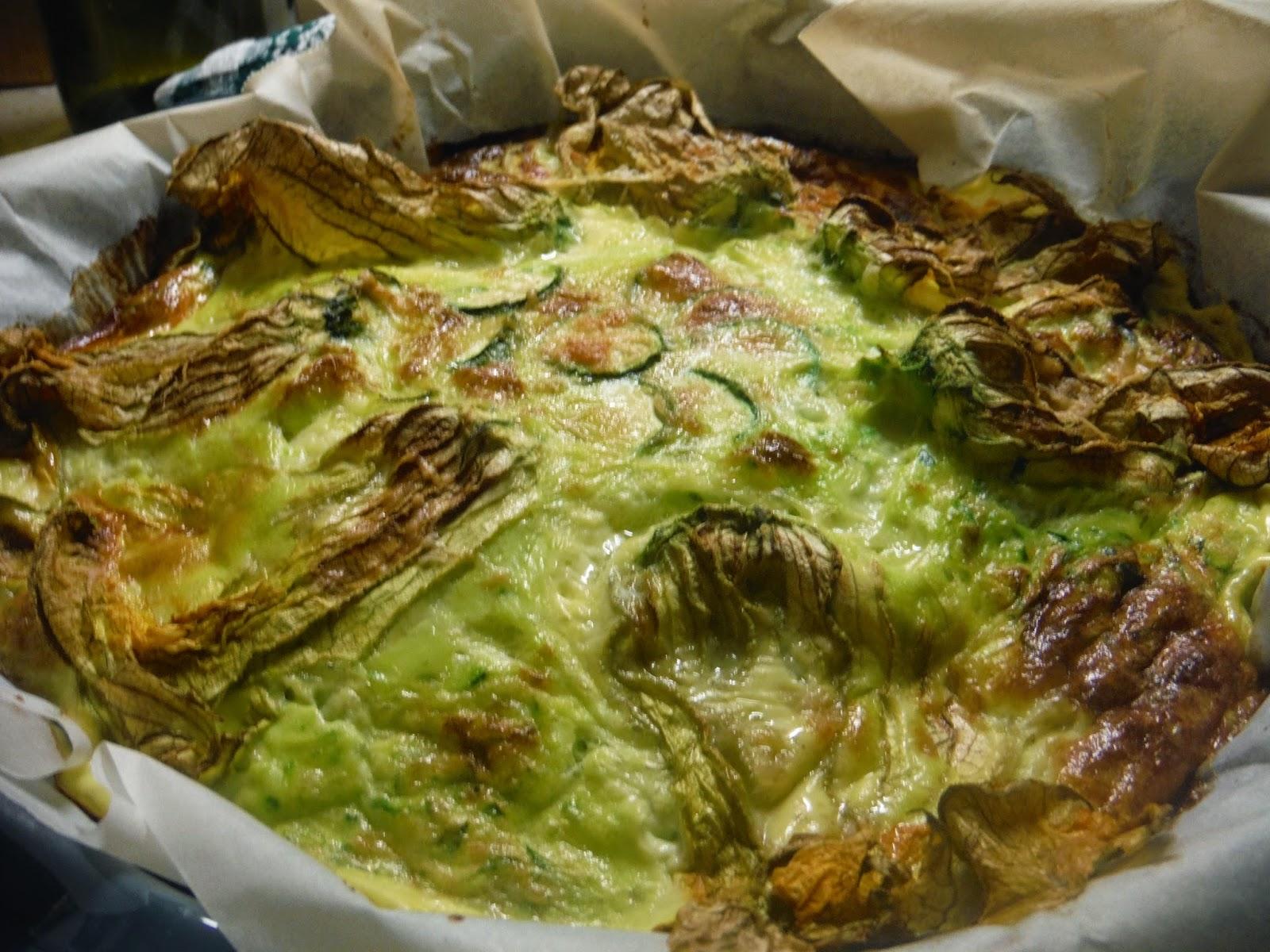 Torte salate con yogurt greco