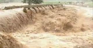 Banjir Sungai Kuning - 1887, Cina