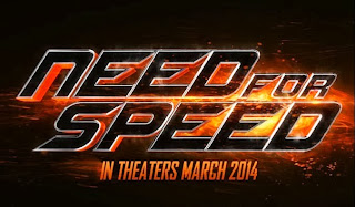 need for speed movie cast trailer
