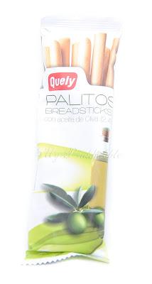 Quely palitos de oliva