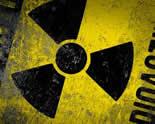 Radiação chega aos E.U.A