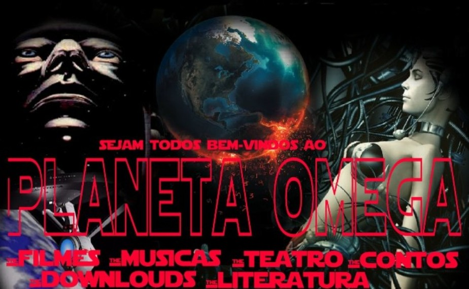 Planeta Omega