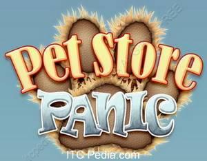 Pet Store Panic v1.0-TE