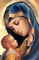 Imitando a Santa Virgem Maria