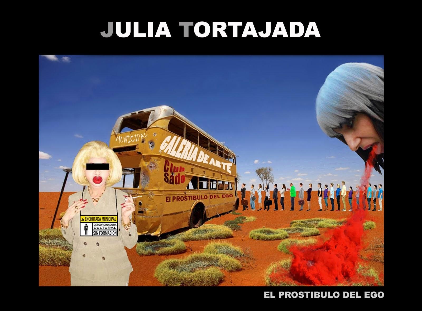 JULIA TORTAJADA