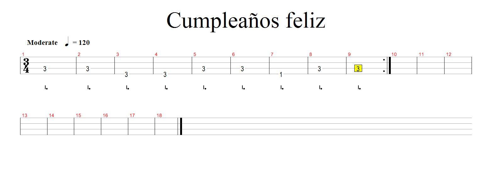 julio 2012  Aprender guitarra