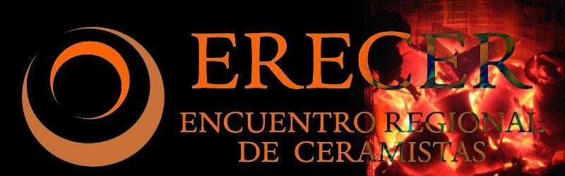 ERECER 2017/ ENCUENTRO REGIONAL DE CERAMISTAS