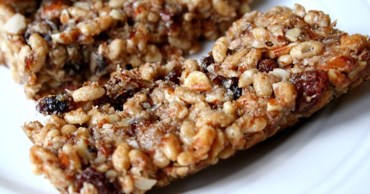 Nature S Path Gluten Free Granola Bars