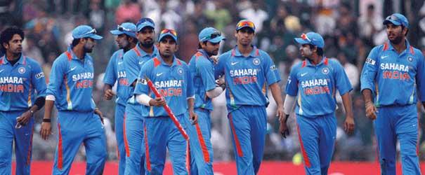 India-Team