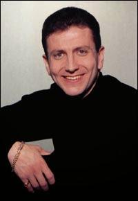 George Roman (1964-2000)