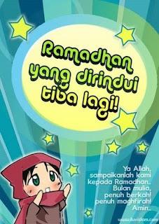 Pengertian Puasa dan Doa Puasa Ramadhan