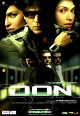 Don 2006 Hindi Movie