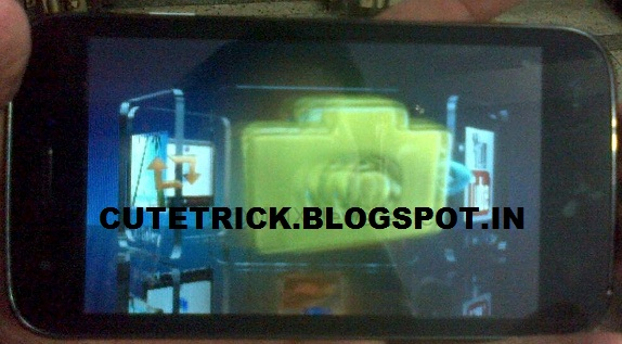 Micromax A115 Canvas 3D with dual core processor surfaced online | cutetrick