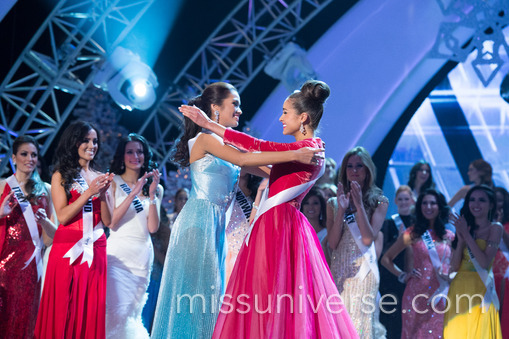 Miss Universe 2012 replay schedule on ABS-CBN and Studio 23