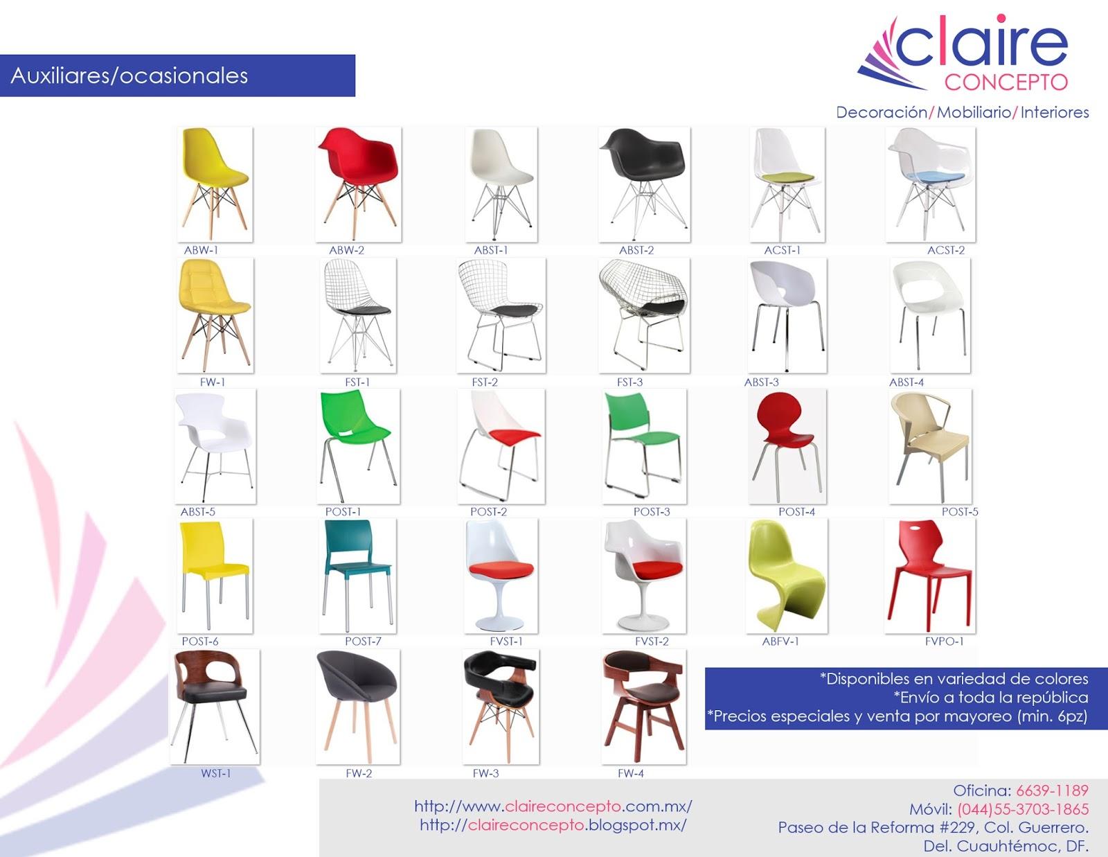 Mobiliario venta de sillas y mesas para bar restaurantes for Busco sillas para comedor