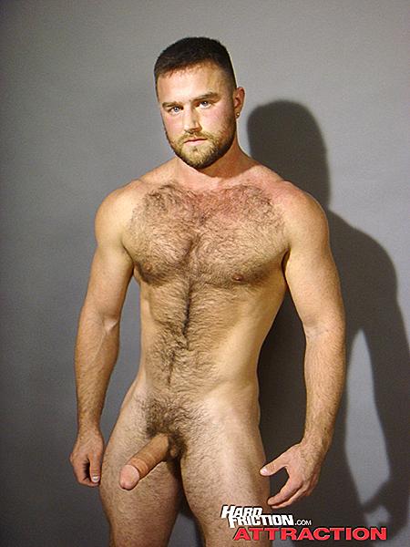 Heath Jordan Nude