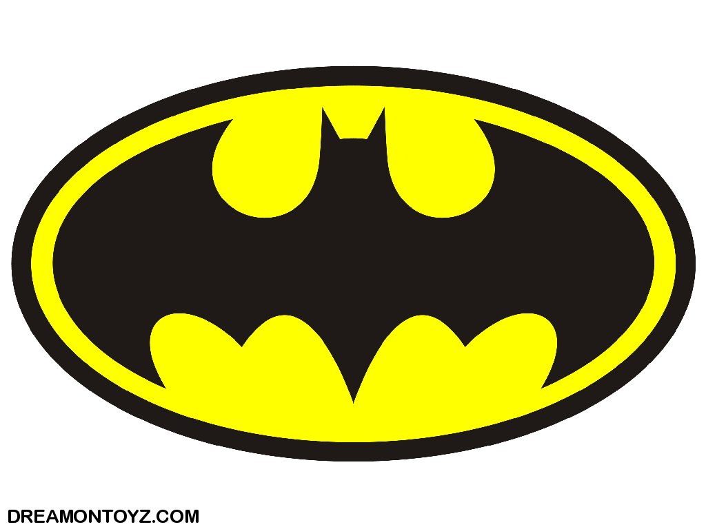 Batman Logo Black And Yellow Wallpaper Images amp Pictures
