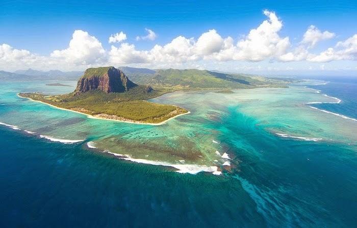 Our Life An Island