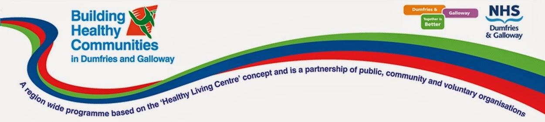 Building Healthy Communities (Machars)