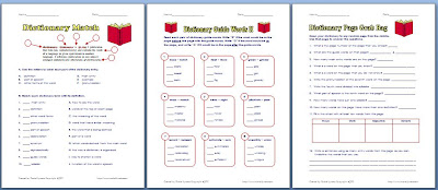 Worksheets Guide Words Worksheets classroom freebies 3 free dictionary worksheets if you are looking for more like these can get 17 right here could be laminated and used with dry erase markers