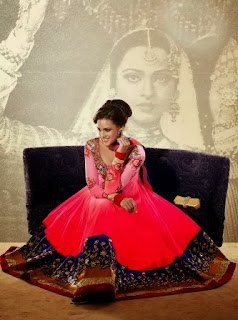 Bollywood Trend Frock Collection