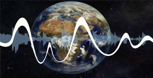 Δέκα μυστηριώδεις ήχοι που κάνουν τους επιστήμονες να απορούν