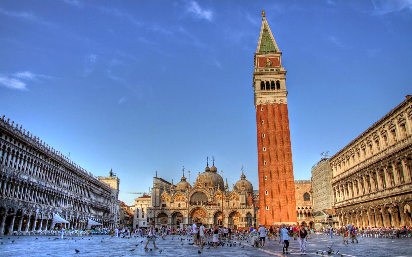 Escapada a Venecia - Viajando Contigo