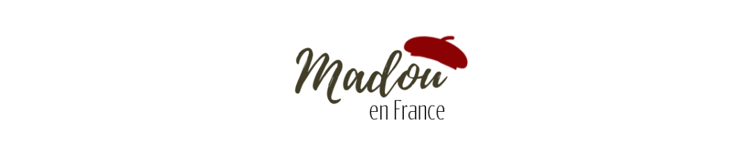 Madou en France - blog o życiu we Francji