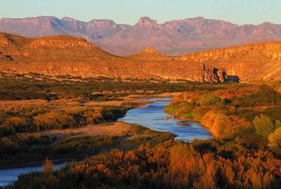 Rio Grande – Texas
