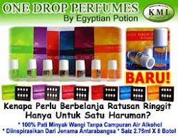 Produk One Drop Perfume