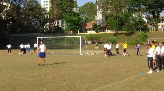 Ramai Terkedu Selepas Mendengar 5 Pengajaran Penting yang Dikongsikan Oleh Lim Teong Kim di Forum Bola Sepak Malaysia