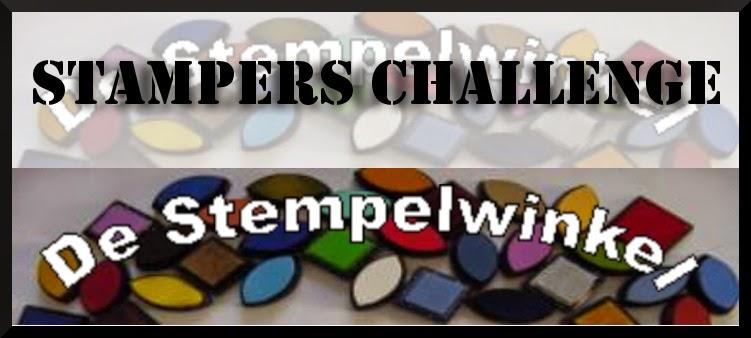 De-Stempelwinkel Stampers Challenge