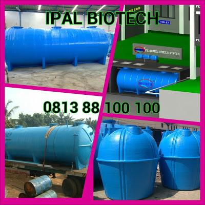 septic tank biotech modern dan baik, flexible toilet fiberglass, biofil asli, sepiteng biotek, wc sementara, eo, wc proyek, toilet, bioseptic