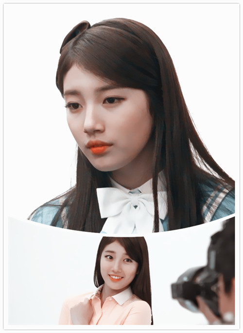 Bae Suzy 2013 SMART SCHOOL UNIFORM