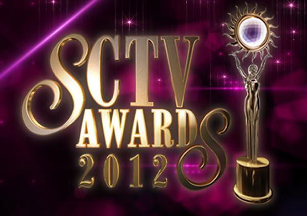 Daftar Pemenang SCTV Awards 2012