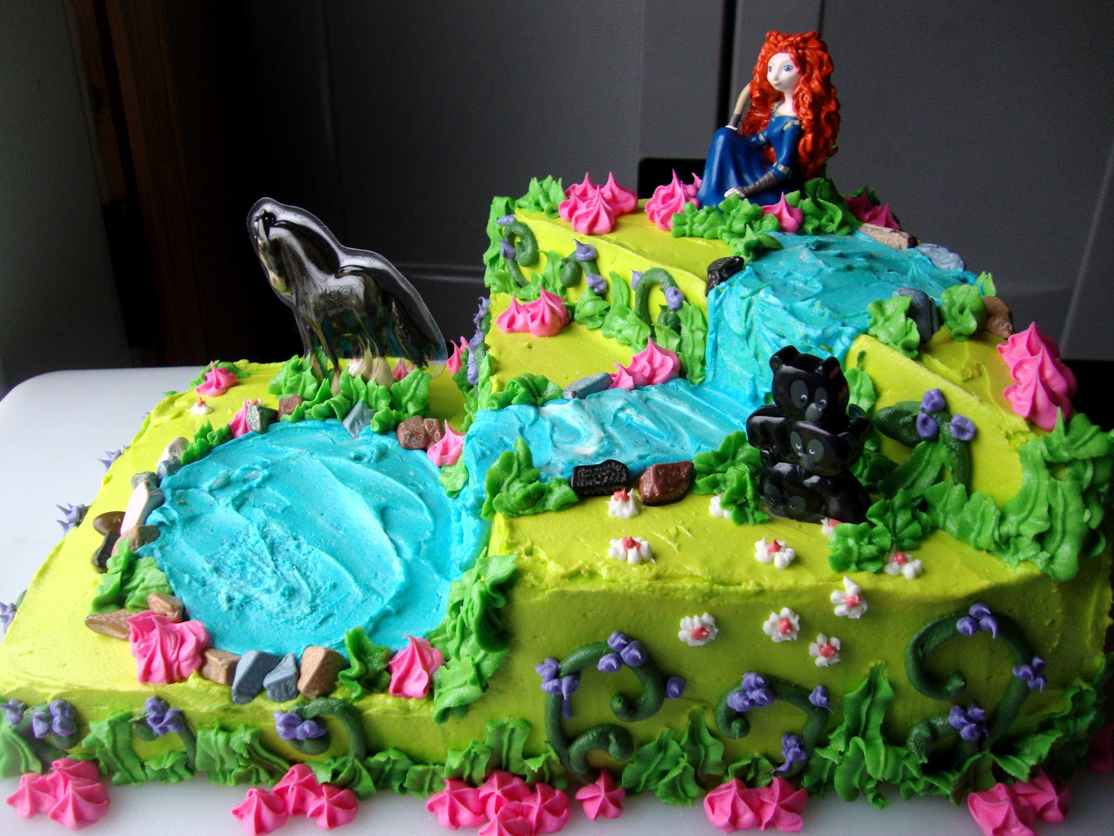 Cakes And Cookies Are You Brave Enough To Eat This Cake