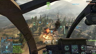 Gameplay Battlefield 4 for PC