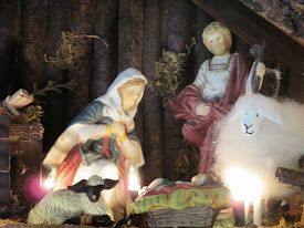 Christmas ~ Celebrating Christ's Humble Birth
