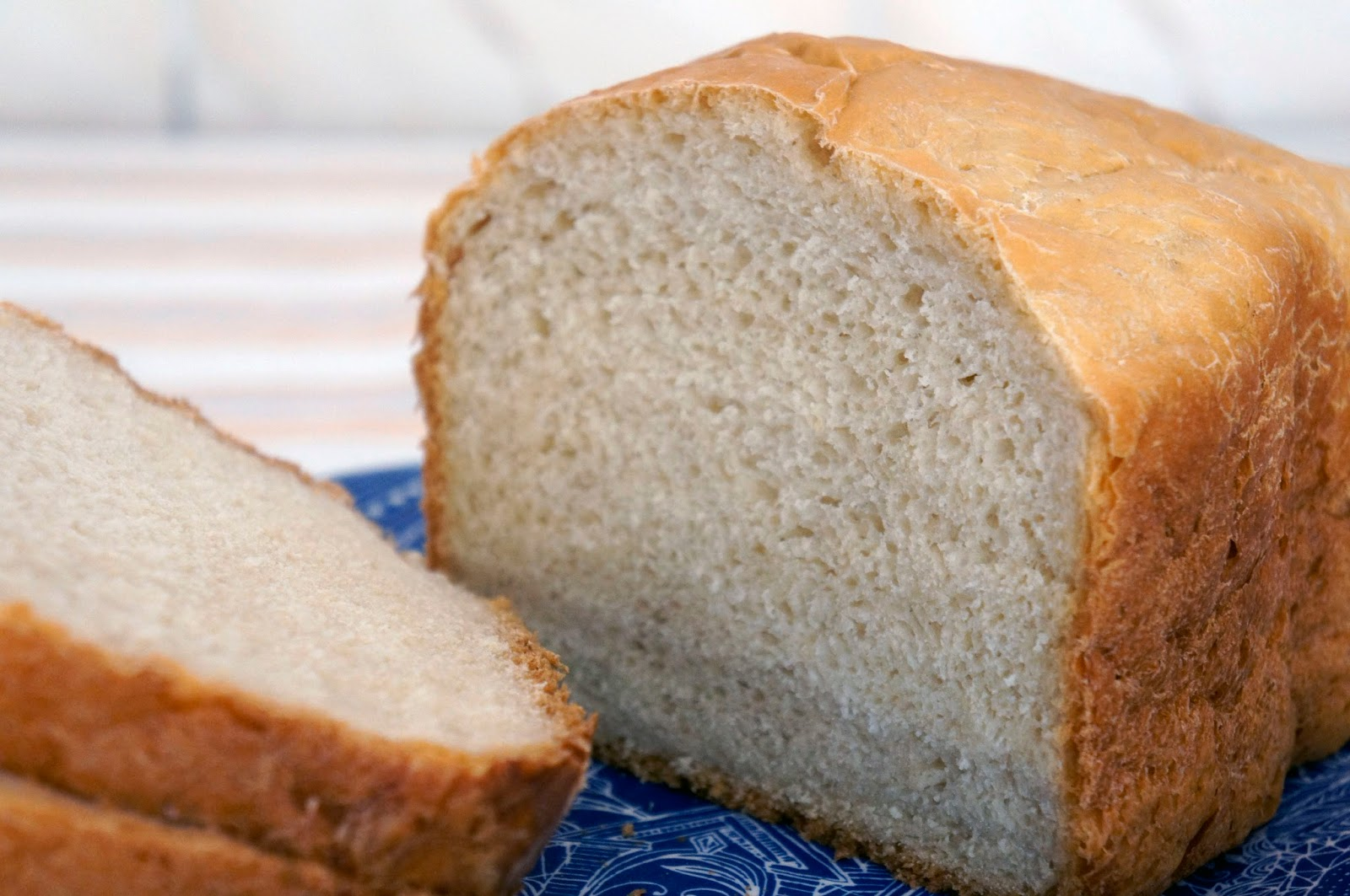 Pão de iogurte [máquina de fazer pão]