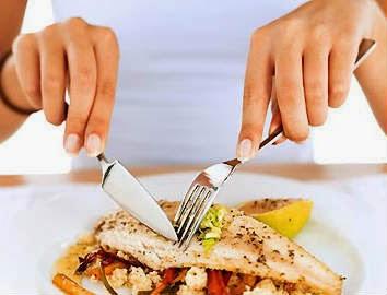 Coma proteínas a cada refeição
