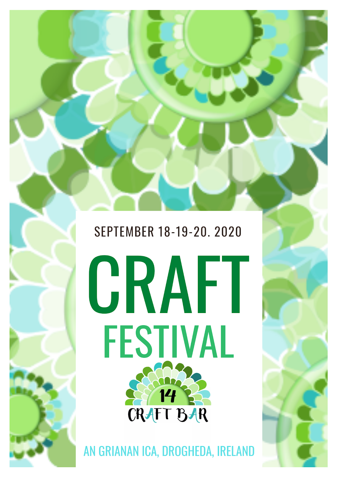 Craft Festival 2020